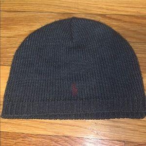 Baby Ralph Lauren Polo hat